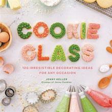"""""""Cookie Class"""", par Jenny Keller"""