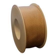 Beige art deco ribbon (1.5in)