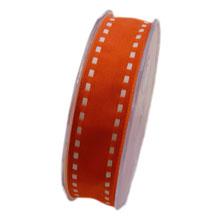 Orange Ribbon (1in)