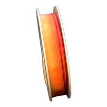 Shaded orange ribbon (15mm)