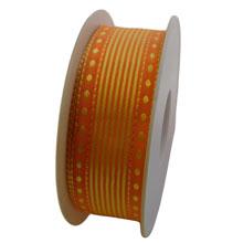 Ruban orange (40mm)