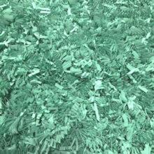 """Prospero"" , green shred"