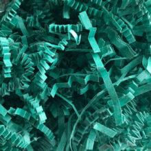 Blue Shred, Galilée