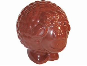 Moule chocolat mouton