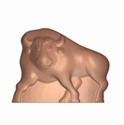 A Bull Named Ferdinand