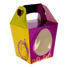 Boîte à moulage, collection Zoé (P)