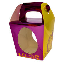 Molding box, Zoé collection (L)