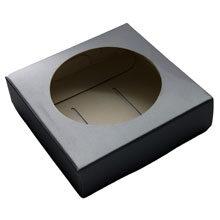 Base pour oeuf / sphère, argent