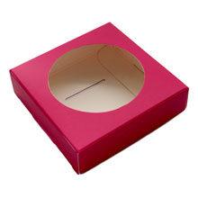 Base pour oeuf / sphère rose