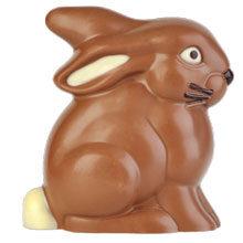 6 Cavity Bunny Mold