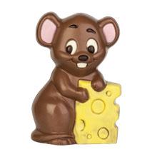 """Mia the Mouse"""