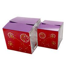 Dandelion box (L)