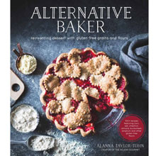 """""""Alternative Baker"""" Par Alanna Taylor-Torin"""