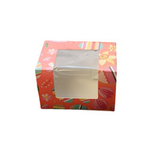 Easter Coral Boxes (S)