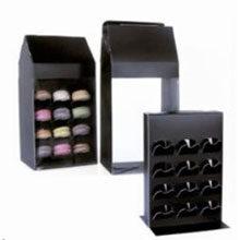 Macaron House Box (16pcs)