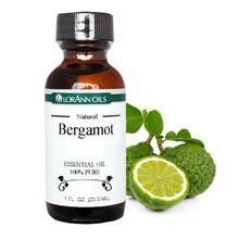 Arôme de Bergamote, Naturelle