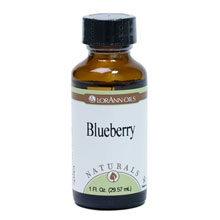 Blueberry, Natural (1oz)