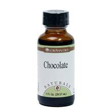 Huile de Chocolat naturelle