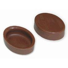 Chocolate Mold, oval