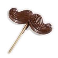 Suçon moustache