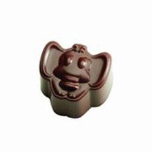 Moule chocolat praline éléphant