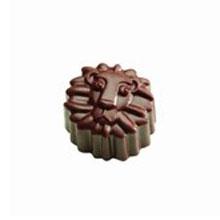 Moule chocolat praline lion