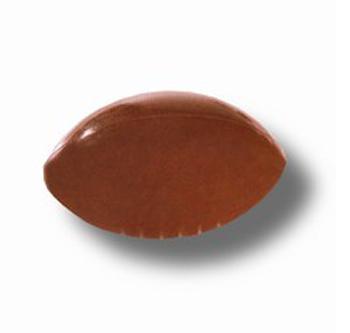 Ballon moule chocolat