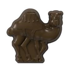 Moule chocolat, Dromadaire