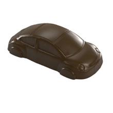 Moule chocolat voiture