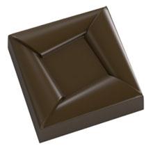 Moule chocolat Carré