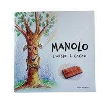 Manolo, L'arbre à cacao