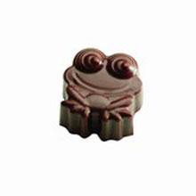 Moule chocolat praline grenouille