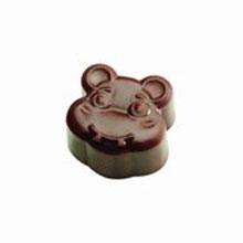 Moule chocolat praline hippopotame