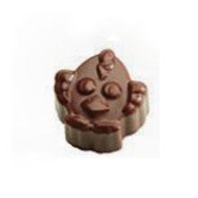 Moule chocolat praline poussin