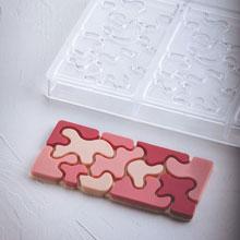 Pavoni, polycarbonate molds