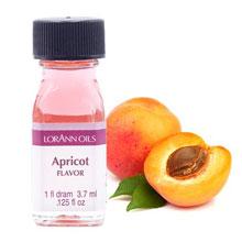 Arôme d'Abricot