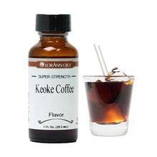 Arôme de Café, Kona