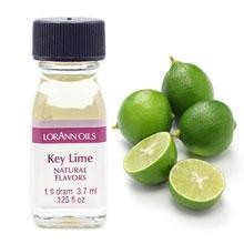 """Arôme """"Key Lime"""", Naturel"""