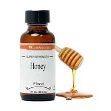 Arôme de miel