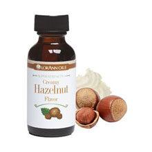 Creamy Hazelnut Flavor