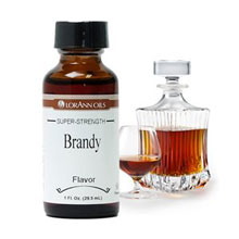 """Arôme de """"Brandy"""""""