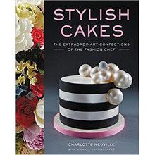 """Stylish Cakes"", par Charlotte Neuville"