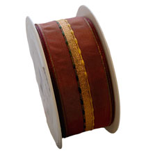 """RIBBON BRONZE REFLECTION, """"CLASSIC"""" COLLECTION"""