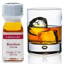 Bourbon Flavor
