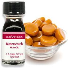 Arôme de Butterscotch
