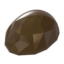 Diamond-smooth Egg