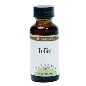 Caramel (Toffee), Naturel