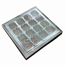 Rigid box with clear cover (16)