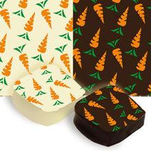 Carrot Transfer Sheets