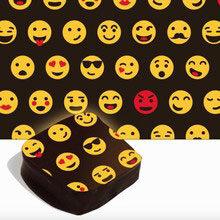 Emojis transfer sheets